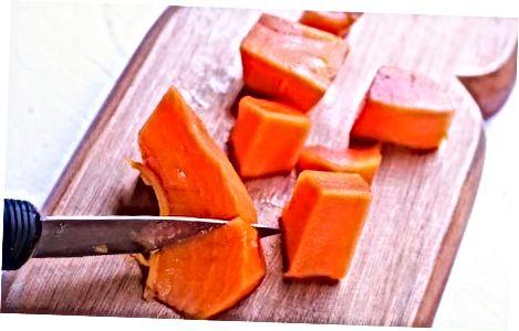 Flott Papaya aðferð