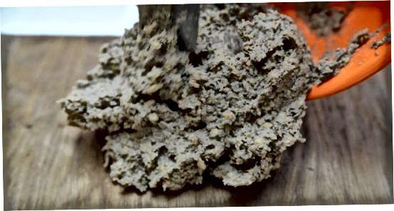 Метода 1: Сејкови на жару са роштиља