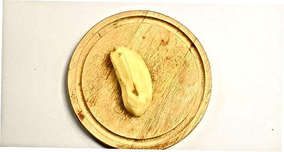 Нарізання картоплі кубиками