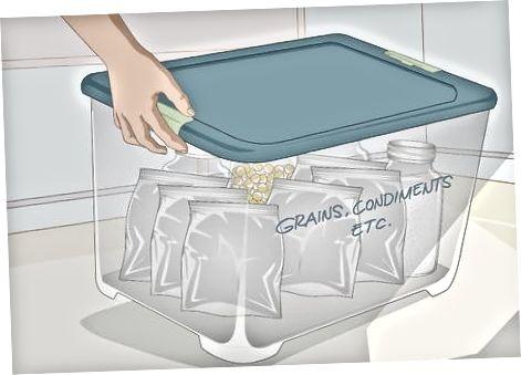 Стварање ефективног складиштења