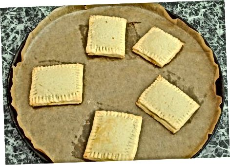 Cuinant Pop Tarts