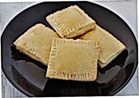 Изготовление кленовой глазури и сервировки