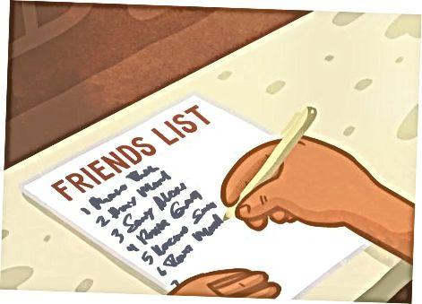Planificació de la seva festa