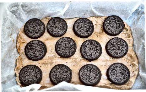 Scratch-dan Brownies-ni yig'ish