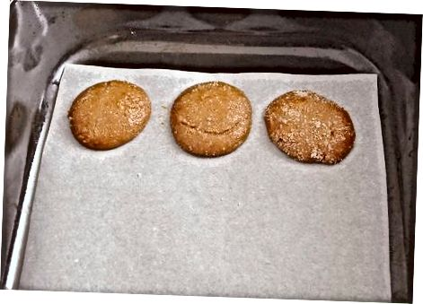 Monte os cookies