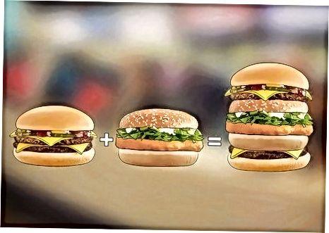 Hacking menuja e një zinxhiri të ushqimit të shpejtë