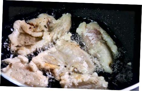 """Fish Fry"" Kabeljau"