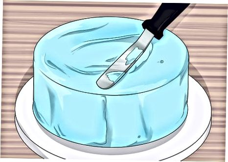 Icing the Cake