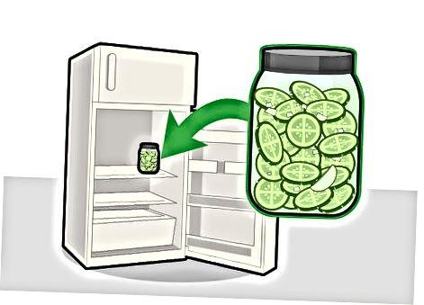 Израда киселих хладњака