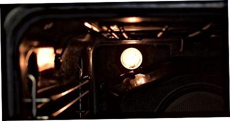 Vištienos kepimas orkaitėje