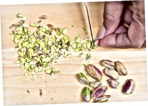Vegan sabzi halvasini tayyorlash