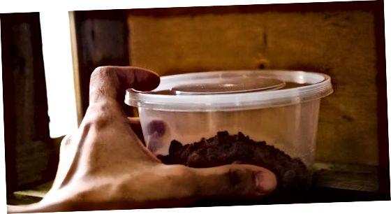 Одржавање какао праха свежим