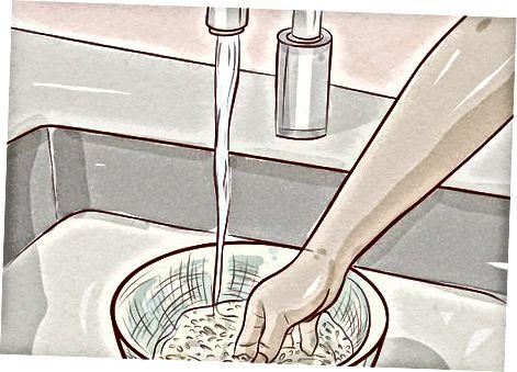 Припрема сушија код куће
