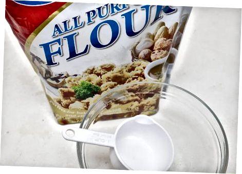 Sog'lom ingredientlarni tanlash
