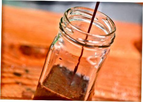 Kakao kukuni bilan shokoladli sos tayyorlash