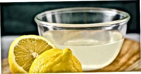 Klem sitronsaft