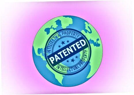 Kreipimasis dėl patento