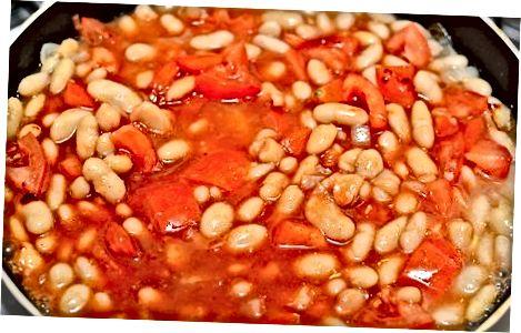 Canned Chili Beans [1] X Onderzoeksbron