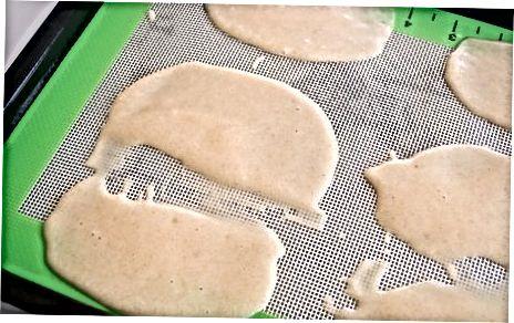 Cookie darçın tayoqlari