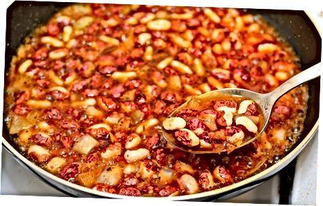 Dry Chili Beans [3] X Onderzoeksbron