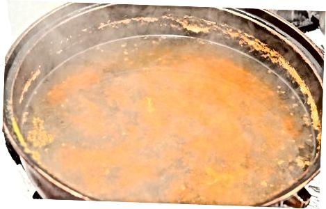 """""""Chicken Tacos"""" gaminimas [4] X Tyrimo šaltinis"""