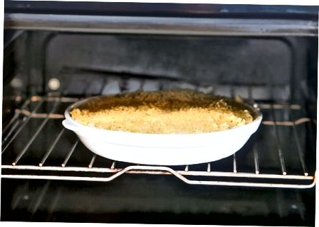 Pečeni makaroni in sir