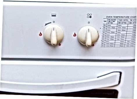 Mbajtja e ngrohtësisë me një furrë