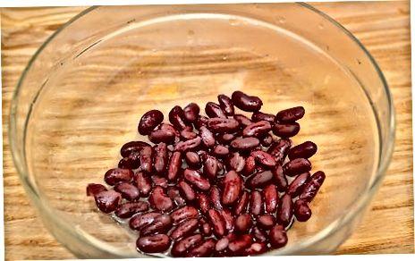 Magnetron Chili Beans