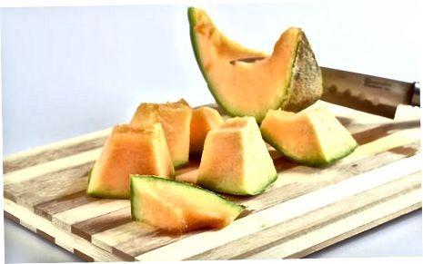 Rezino melone