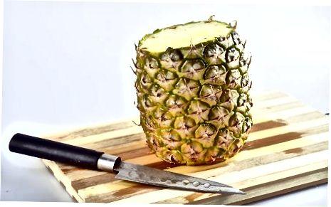 Ananas tilim