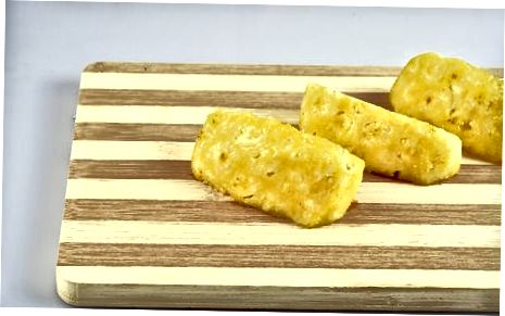Rezine ananasa