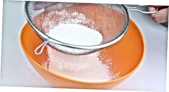混合干煎饼粉