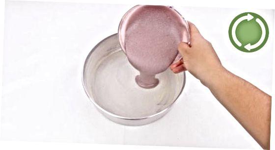 Pečenie koláčov