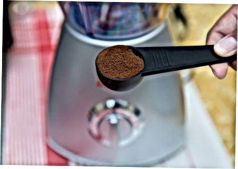 De espresso maken