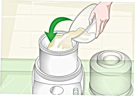 Ledų gaminimas