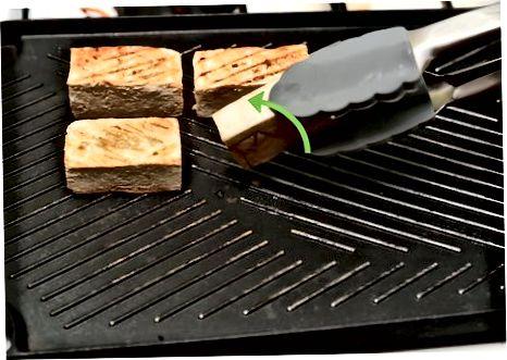 Tofu panjara