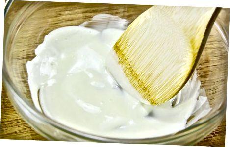 Maacht de Marshmallow Rinde