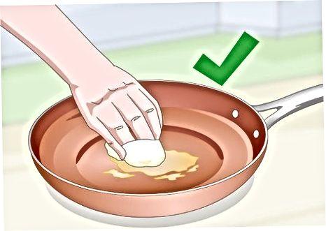 Употреба пећнице за загревање посуде