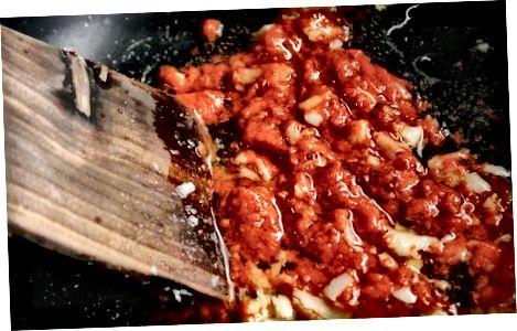 Taba Ng Talangka Reis machen