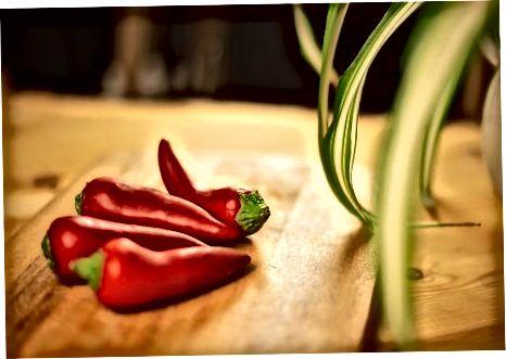 רוטב ירקות