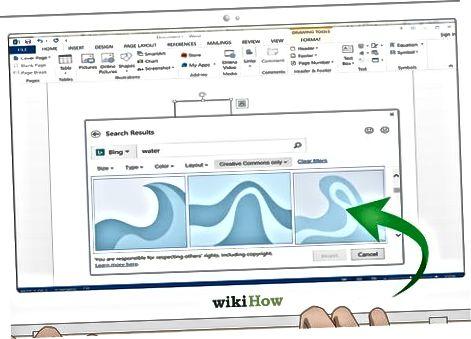 Dizajnimi i etiketave në Microsoft Word