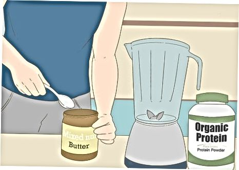 Výber zdravého rastlinného proteínu
