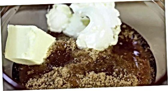 Adicione Molho de Caramelo à Maçã