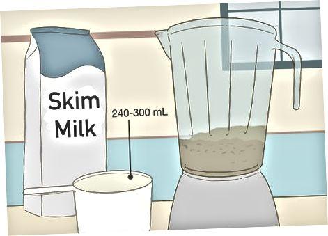 Získanie extra proteínu zo živočíšnych produktov