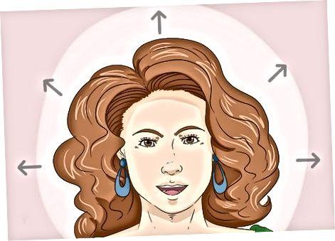 Styling dein Haar
