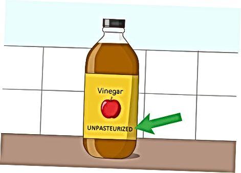 Vyno acto sumaišymas