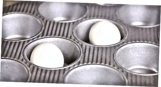 אפיית הביצים שלך