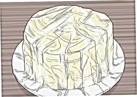 Frystir frostkaka