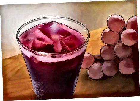 Viinamarjasordi valimine