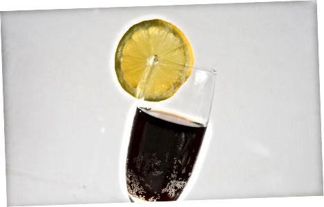 नींबू पेय मिश्रण